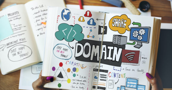 Owning Your Own Domain